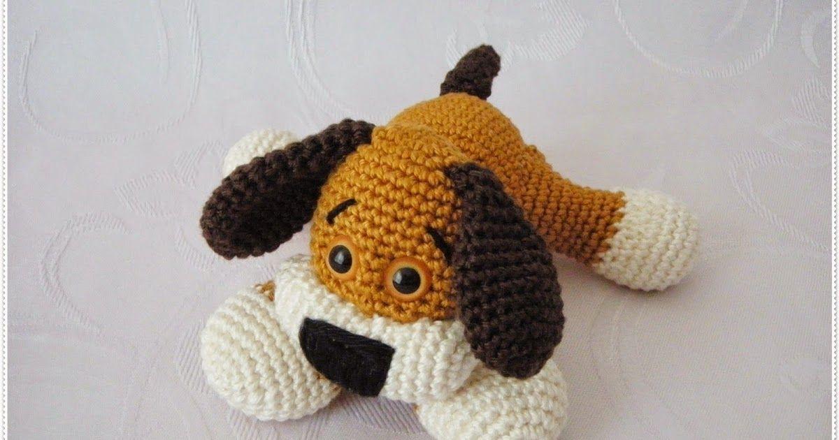 Ein Blog für Amigurumi, Puppen, Häkeltiere, Babyschuhe, Mützen ...