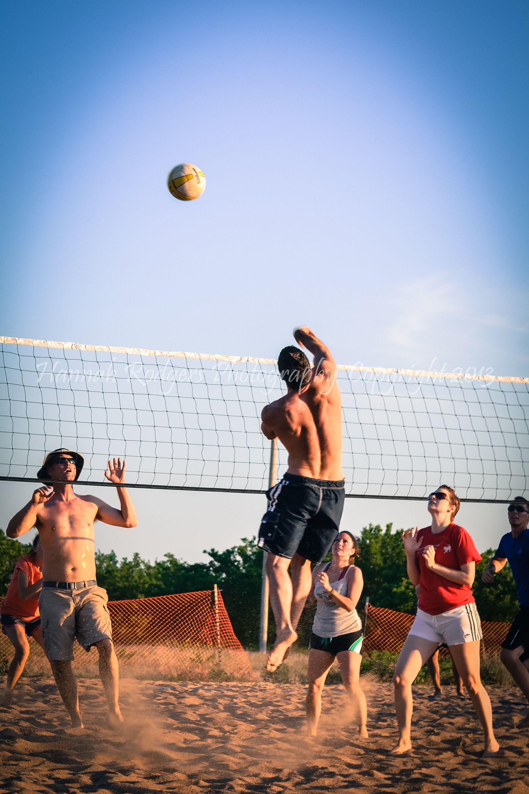 Volleyball Beach Volleyball Volleyball Stay Fit