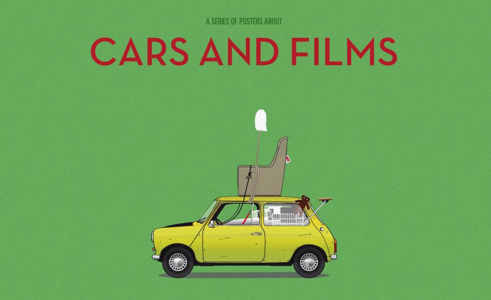 Side project na dnes – Filmové hviezdy na kolesách - http://detepe.sk/hviezdy-na-styroch-kolesach-na-serii-plagatov/