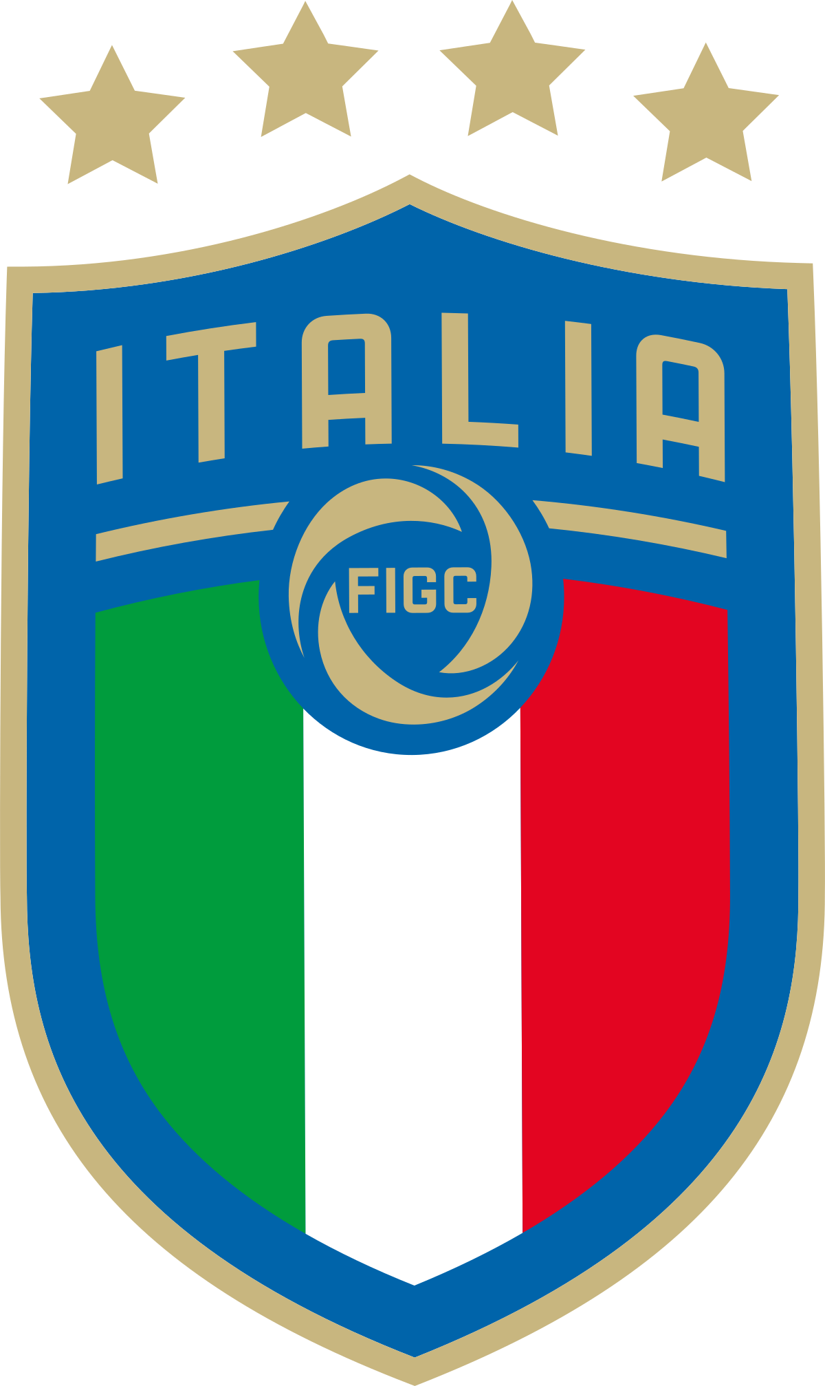 Italian Football League Google Search Italy National Football Team Football Team Logos National Football Teams