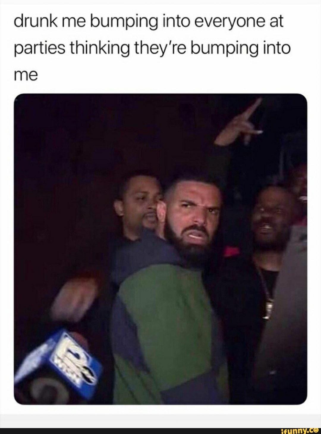 Pin On Funny Drake Memes