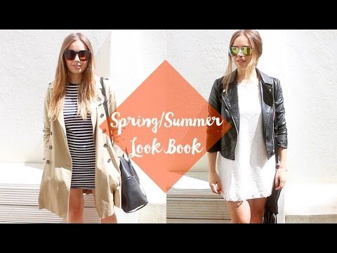 Spring Summer Look Book | Hello October #Lifestyle #Beauty #SuzieBonaldi checkout @hello_october_ - http://goo.gl/Wtr1mK