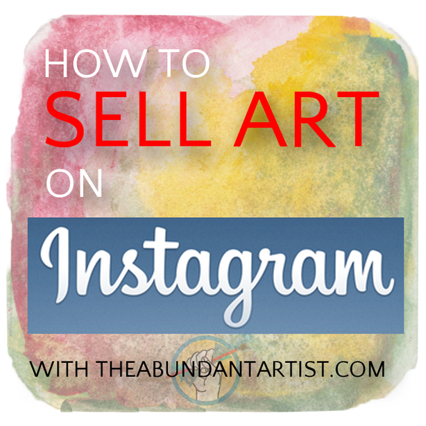 The 25 best selling art ideas on pinterest craft for Best way to sell paintings online
