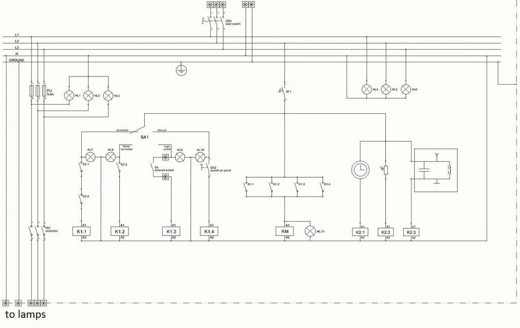 Pin By 101warren On Electrical Wiring Diagram Electrical Wiring Diagram Circuit Diagram Electrical Circuit Diagram
