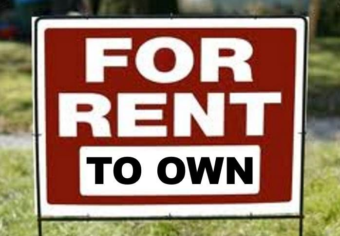Is Rent To Own A Good Idea For Buying A House Rent To Own Homes Being A Landlord Home Buying