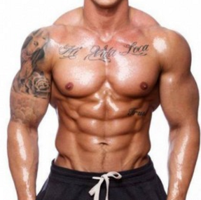 Having A Six Pack Is The Ultimate Dream For Any Man Wanting To Look The Part A Chiseled Torso Will Make Bodybuilding Fitness Motivation Bodybuilding Workouts