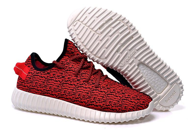 bb76b9b882b6 kanye adidas Yeezy 350 Boost low B35305 Wine red Mens   Womens trainers