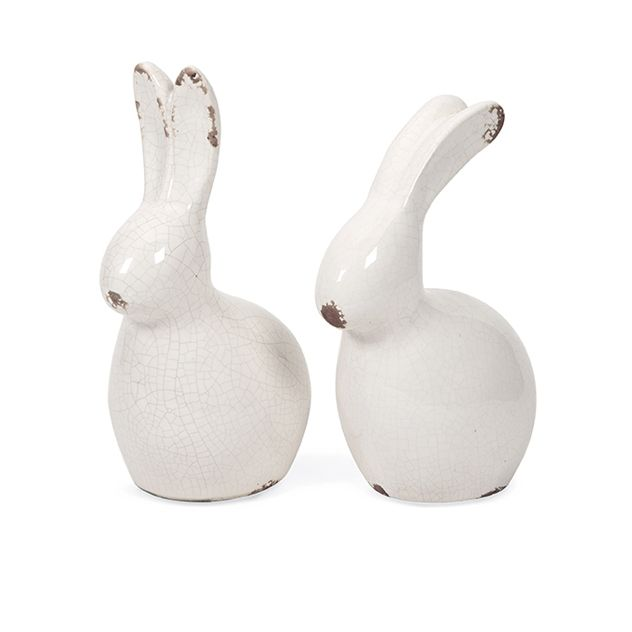 Marquette Kissing Bunnies   Ast 2 | IMAX Worldwide Home | Your Leading  Supplier For Home. Garden AccessoriesDecorative AccessoriesAccent DecorA ...