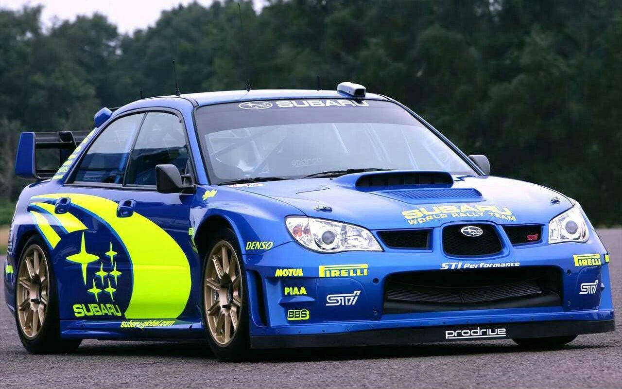 Download Quality Subaru Race Car Wallpapers Subaru Motorsports
