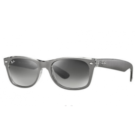 b7b96be597 Ray Ban RB2132 New Wayfarer Color Mix sunglasses – Gunmetal Frame   Grey  Gradient Lens