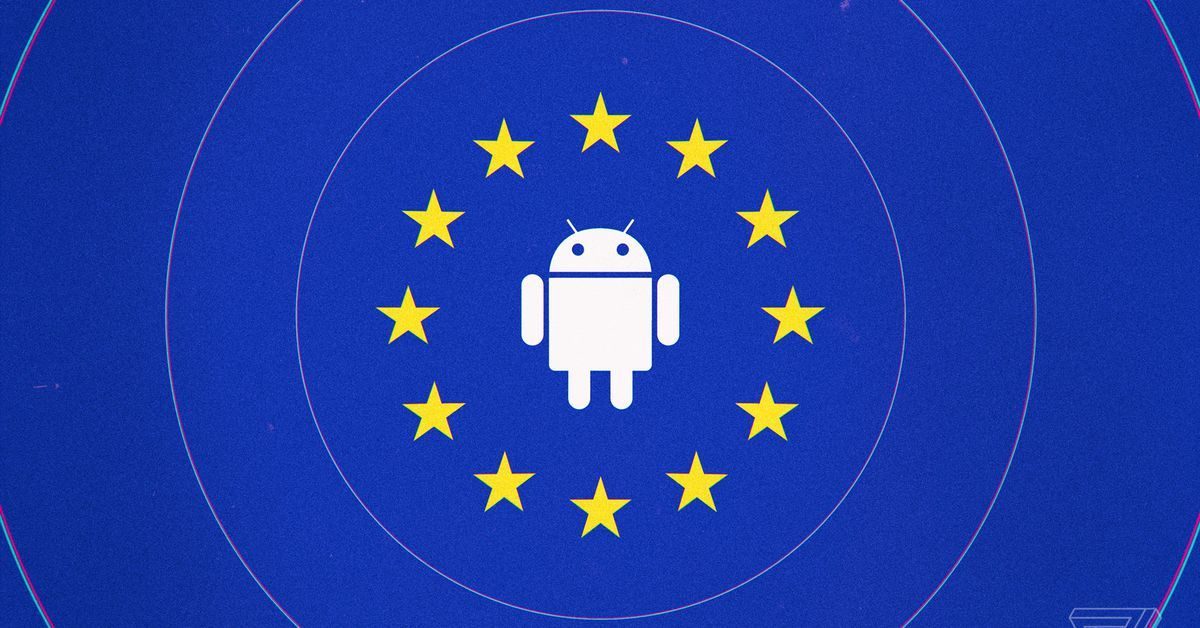 Google has appealed a 5 billion Android fine from the EU