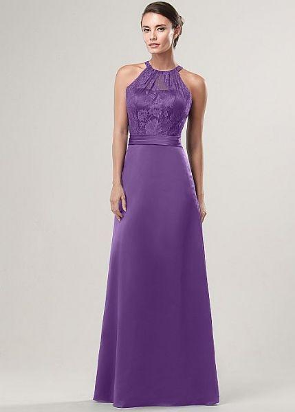 Lucia Bridesmaids Gown By Emily Fox Berketex Bride