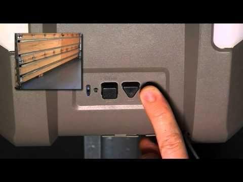 Programming Garage Door Opener Videos For Odyssey 174 1000