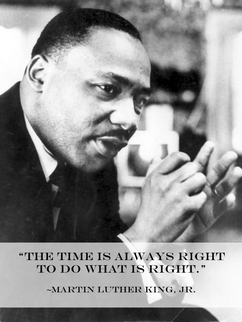 Martin Luther King, Jr. quote. #martinlutherkingquoteswisewords Martin Luther King, Jr. quote.