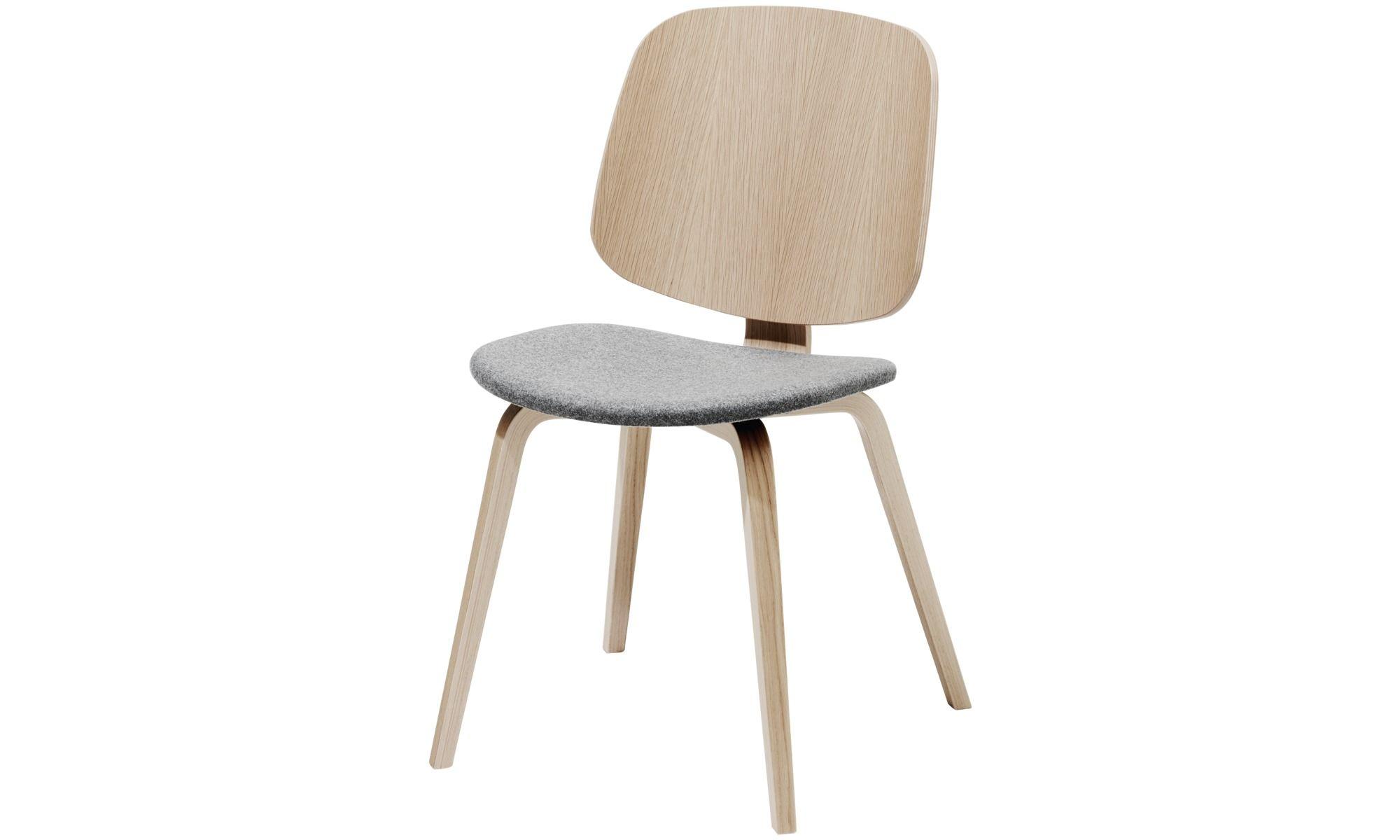 Amüsant Esszimmerstühle Grau Stoff Beste Wahl Esszimmerstühle - Stuhl - -