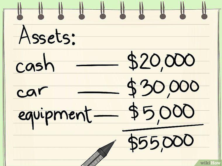 Read a Balance Sheet Balance sheet - income statement and balance sheet template