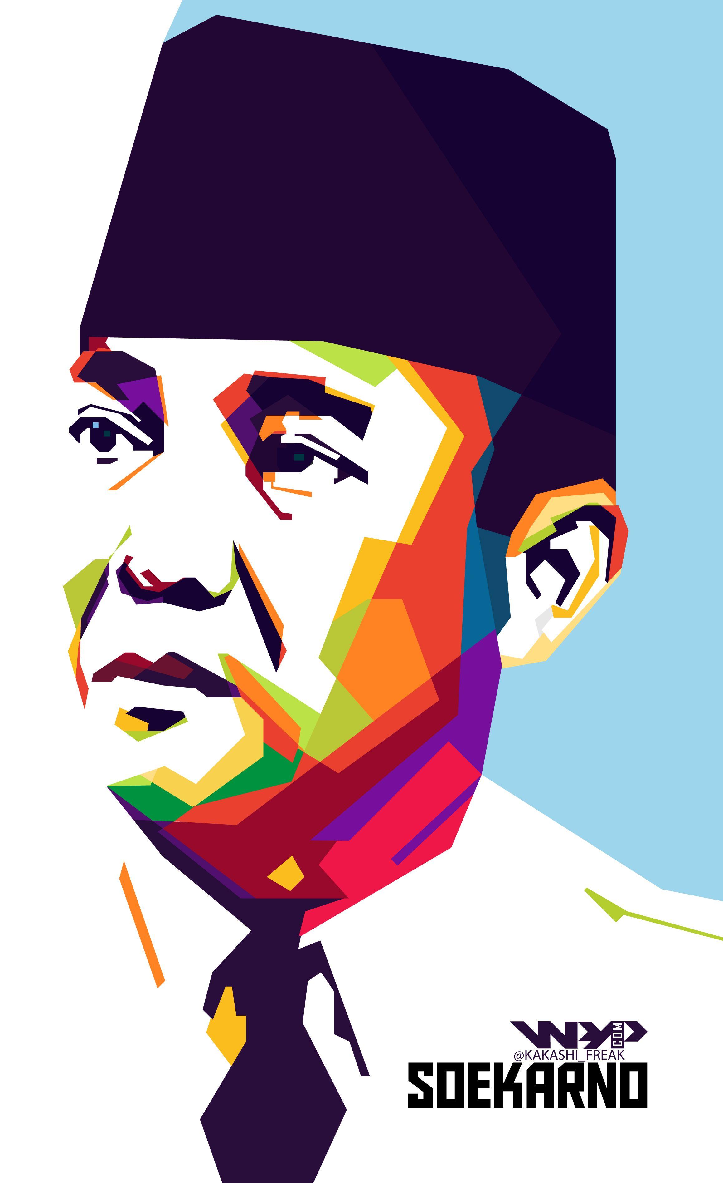 Gambar Hd Pahlawan Indonesia