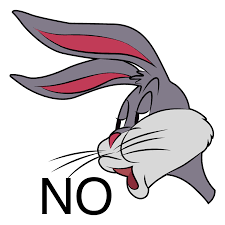 Todoroki Group Chat Bugs Bunny Cartoons Bugs Bunny Bunny Meme