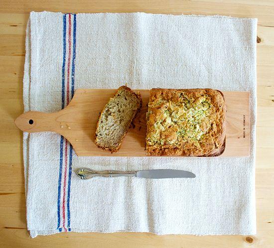 banana bread - martha stewart's recipe with twist