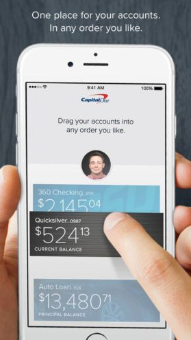 19 Awesome Mobile Banking Apps From Banks and Credit