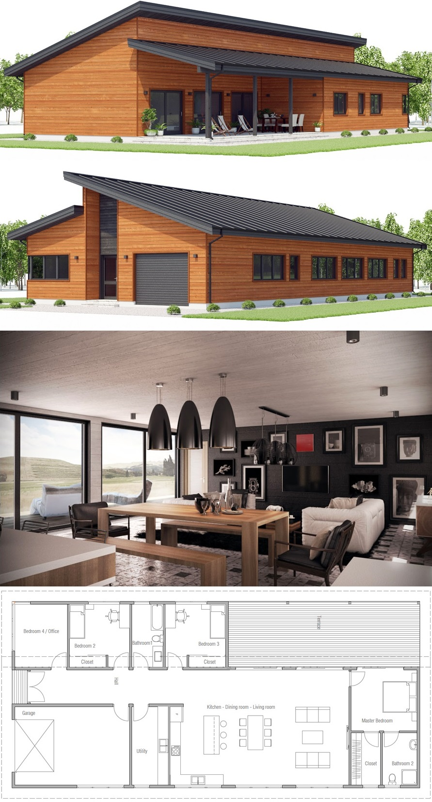 House Design Ch527 House Designs Exterior House Design House Plans