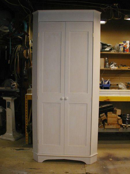 Corner Pantry With Images Corner Storage Cabinet Kitchen
