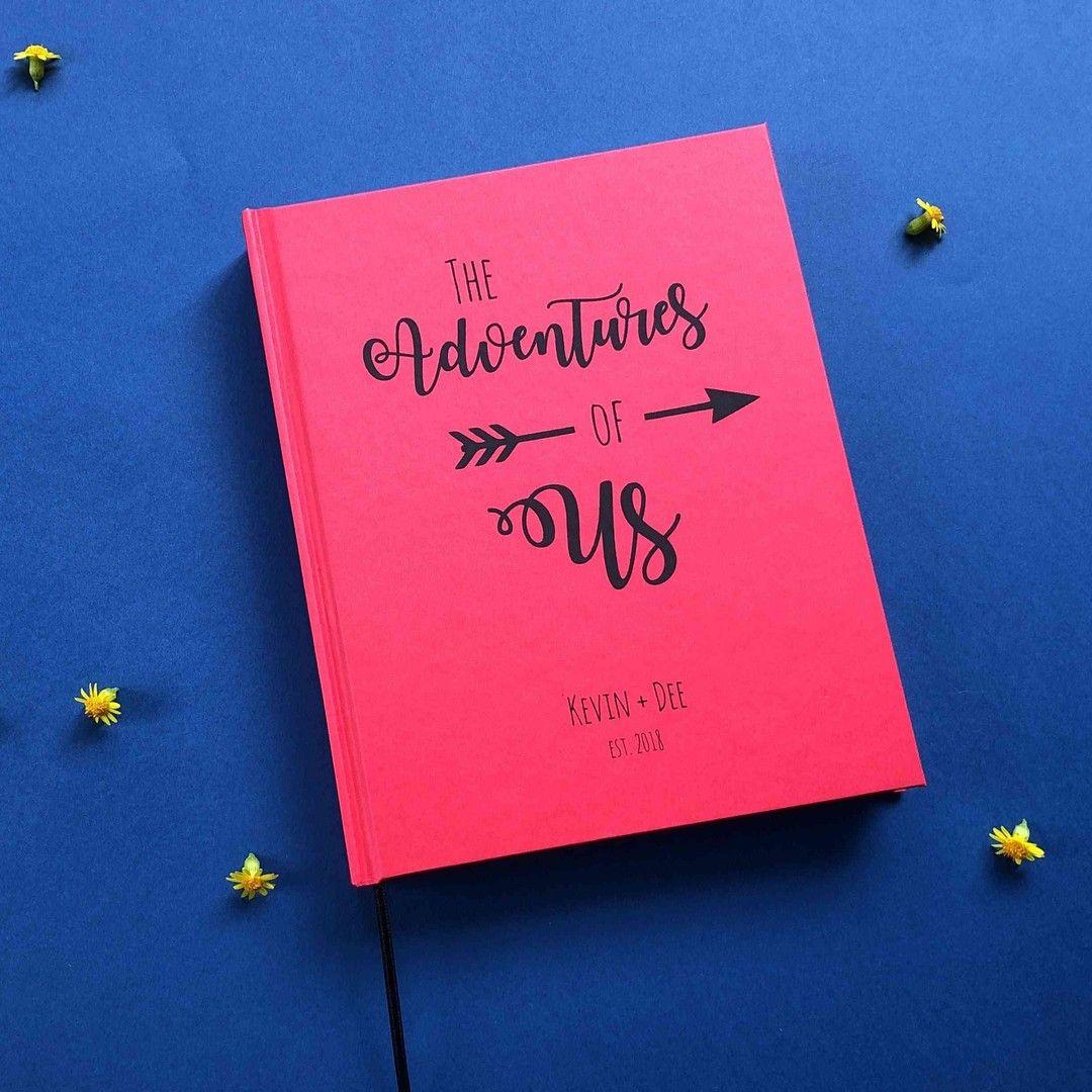 Pin on Anniversary Gift Journals · Custom Anniversary