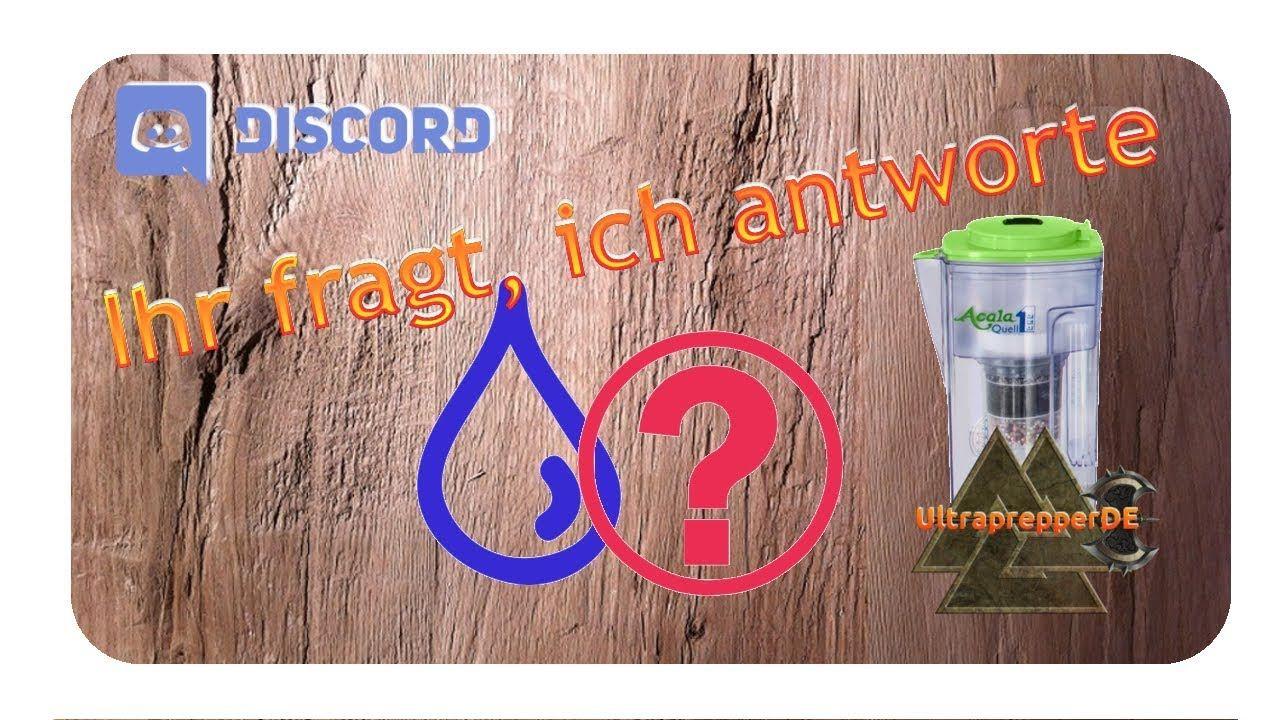 Wie Lange Ist Offenes Wasser Haltbar