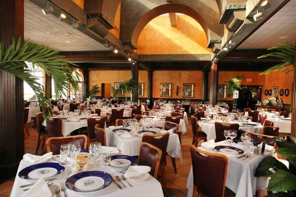 Columbia Restaurant Clearwater Beach Fl