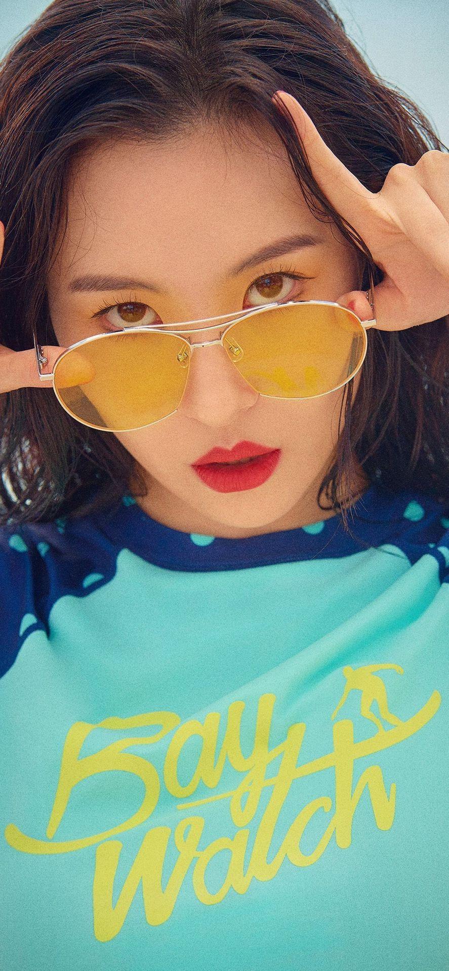 [Góc Xả Ảnh] Xả ảnh idol Kpop |Female|