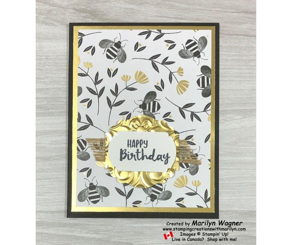 Golden Honey DSP Birthday Wishes in 2020 Birthday wishes