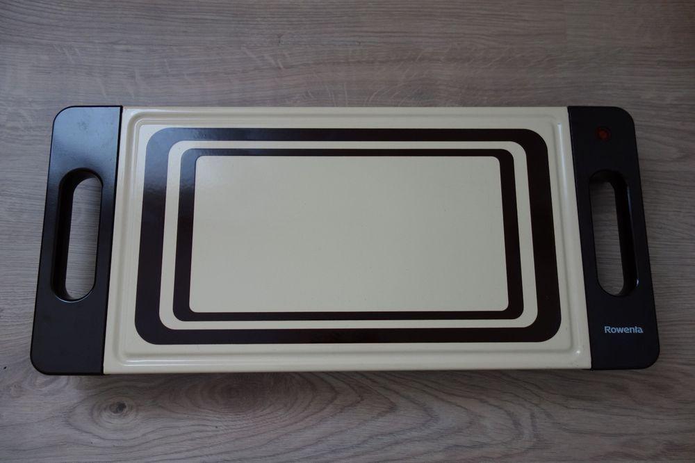 Elektrische Warmhalteplatte von Rowenta in Haushaltsgeräte - küche bei ebay