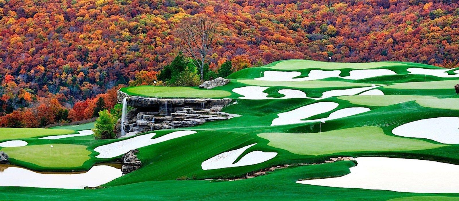 Golf Big cedar lodge branson, Vacation spots, The rock