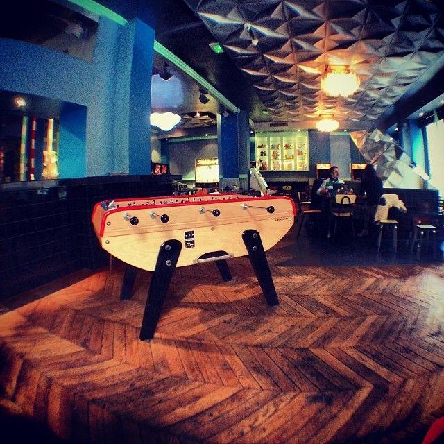 Le Fantôme -bar le plus cool de paris