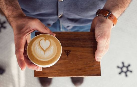 11 Cool Coffee Shops In Orange County And Long Beach Orange County Restaurants Coffee Shop California Restaurants