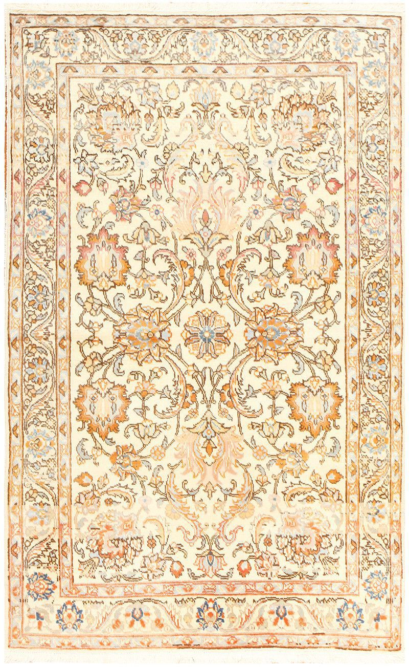 Click here to view this Small Vintage Indian Tabriz Rug 50529, which is currently available for sale through the Nazmiyal Collection.