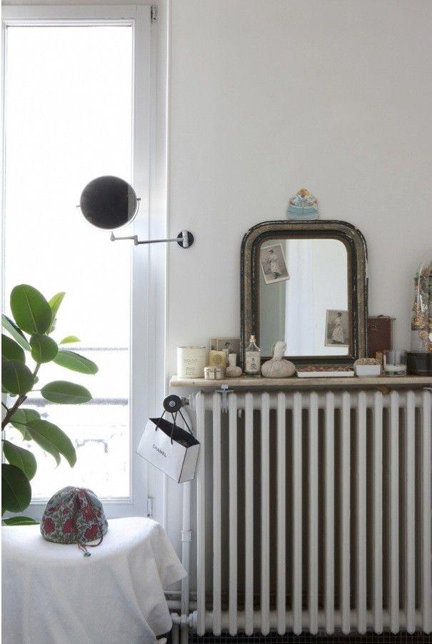 Corners Avec Images Etagere Radiateur Deco Maison