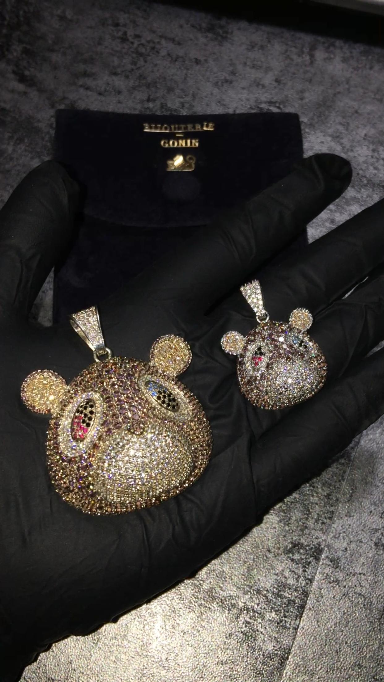 Pin By Jasmine Jones On Custom Jewelry Luxury Jewelry Chains Necklace Jewelry