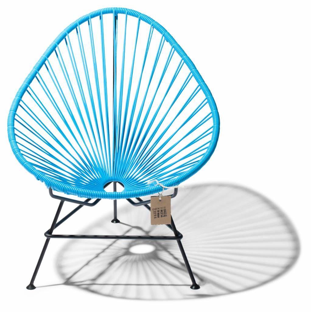 Silla Acapulco Ni O Www Sillaacapulco Com Aut Nticas Sillas  # Muebles Tejidos De Plastico
