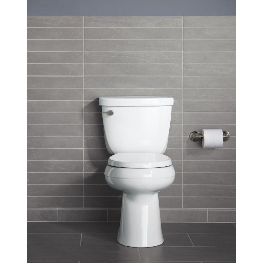 Cimarron elongated bowl-comfort height- kohler | House Remodel ...
