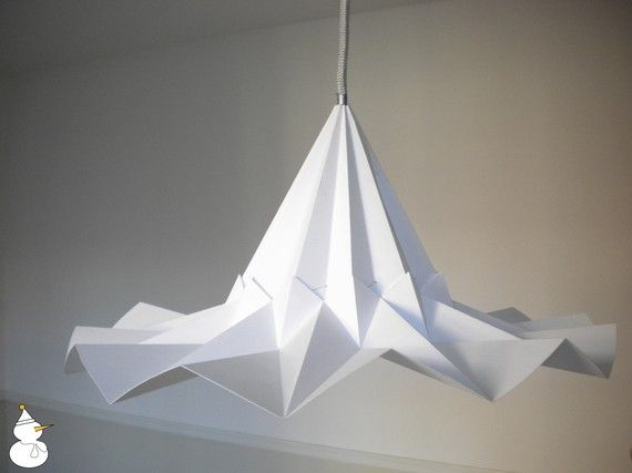 Parchment paper snowbell lampshade diy pinterest parchment parchment paper snowbell lampshade aloadofball Image collections