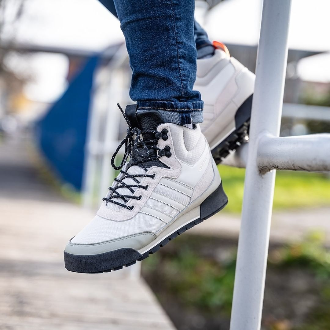adidas Originals Sneaker »Baara Boot« online bestellen | BAUR