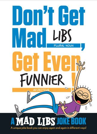 Don t get mad get even book