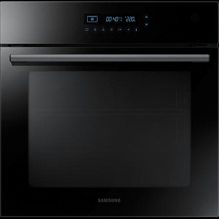 Piekarnik Samsung Nv70h5587bb Kl A 70 L Prowadnice Teleskopowe 1 Sterowanie Dotykowe Czyszczenie Parowe Single Oven Samsung Oven Oven