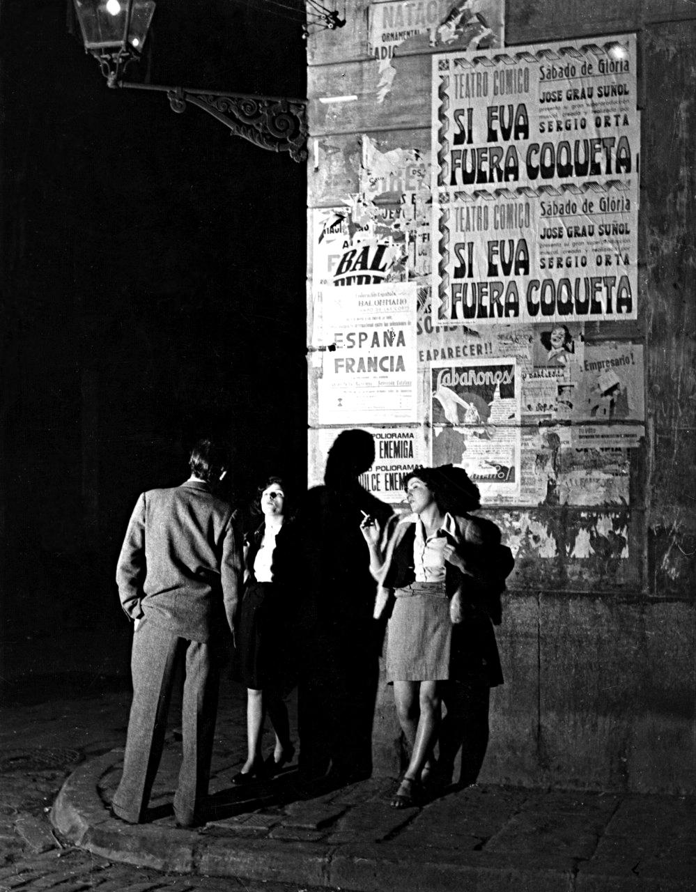 Prostitutes in San Justo