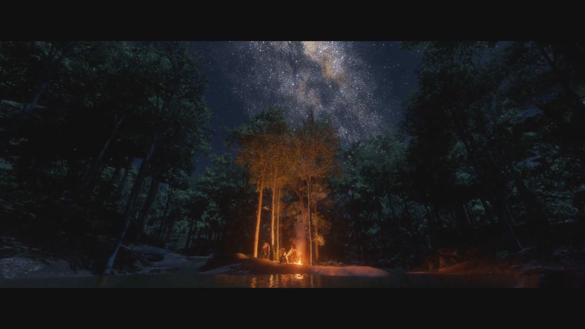 Image result for red dead redemption 2 trailer | RDR 2 | Red