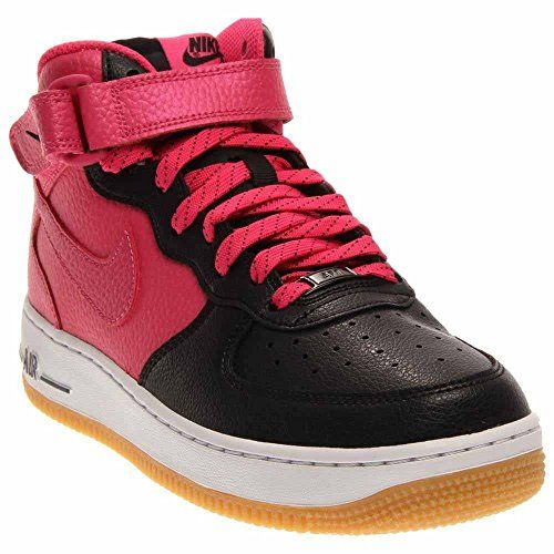 f6b17129392b5 Men's Team Sports Shoes - Nike Mens Air Force 1 Mid 07 Basketball ...