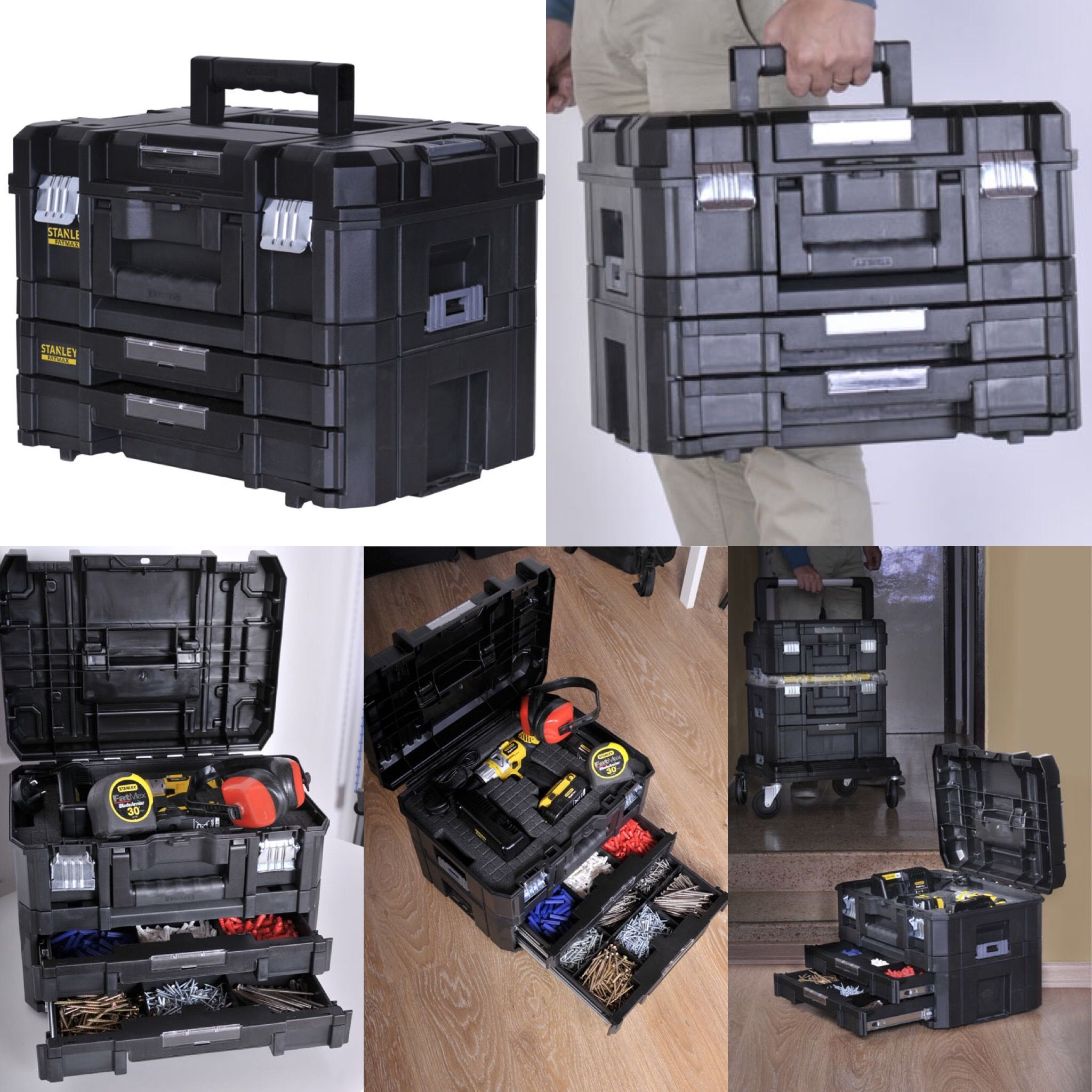 Pin By Anas Belaid On Tools Tool Storage Tool Box Organization