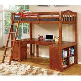 Amazon.com: loft beds