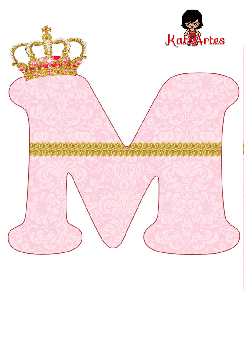 SlidePng   NumberAlphabet Crown    Crafts